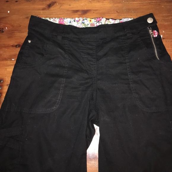 f928d49abb7 koi Pants | Limited Edition Black Scrub | Poshmark